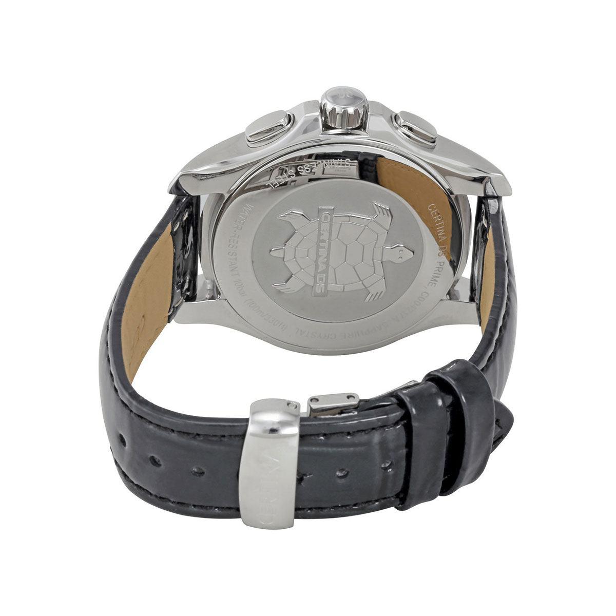 Часовник Certina C004.217.16.056.00
