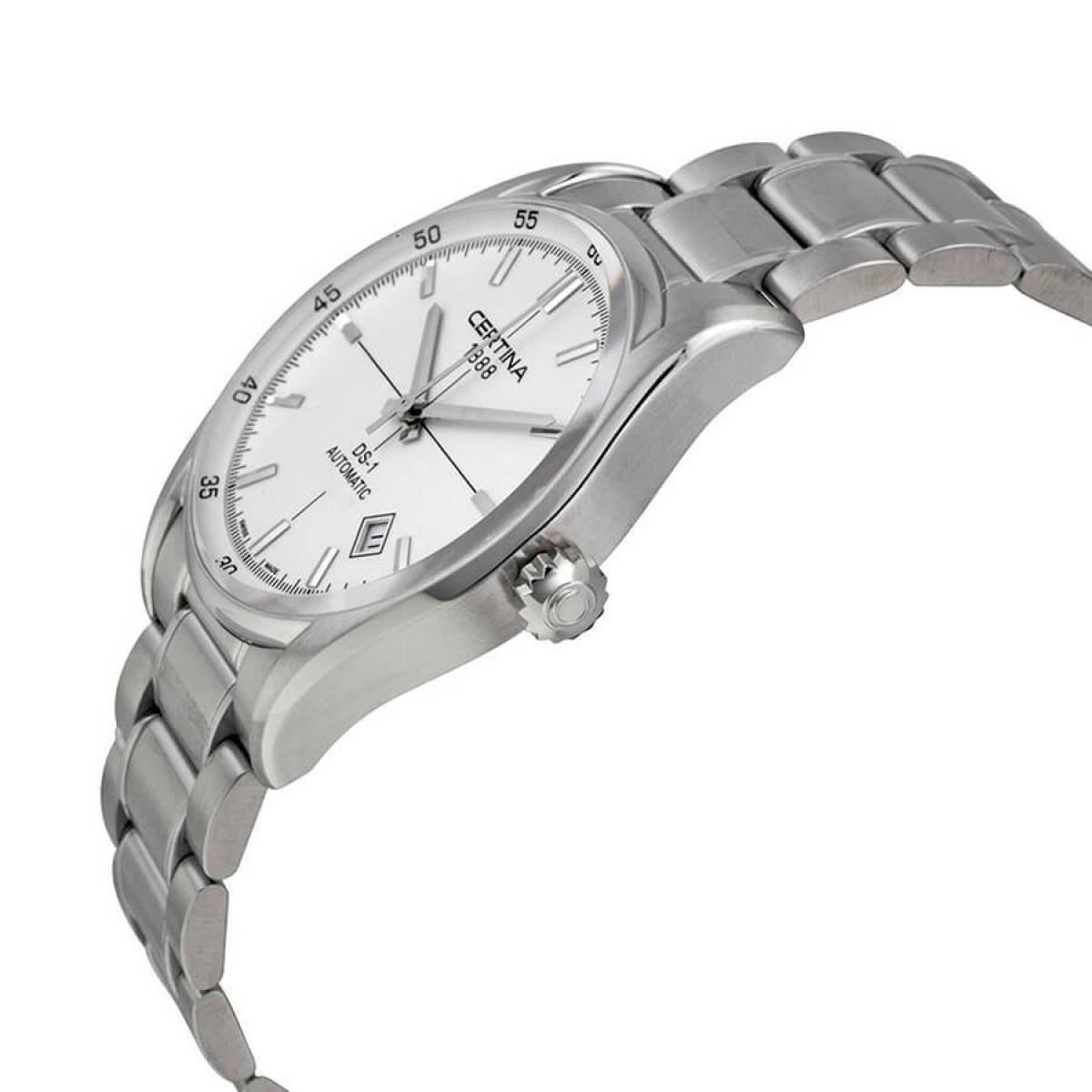 Часовник Certina C006.407.11.031.00
