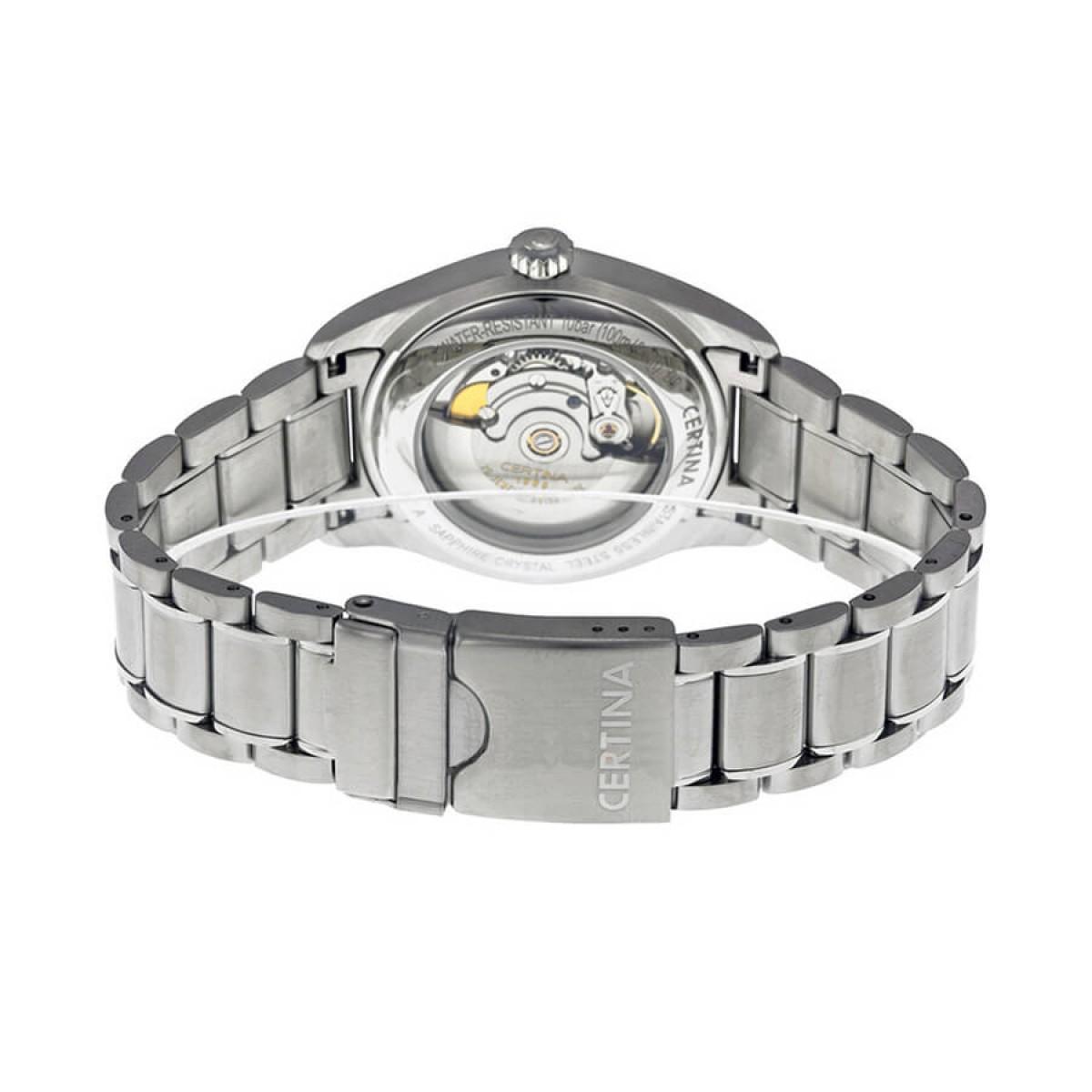 Часовник Certina C006.407.11.058.00