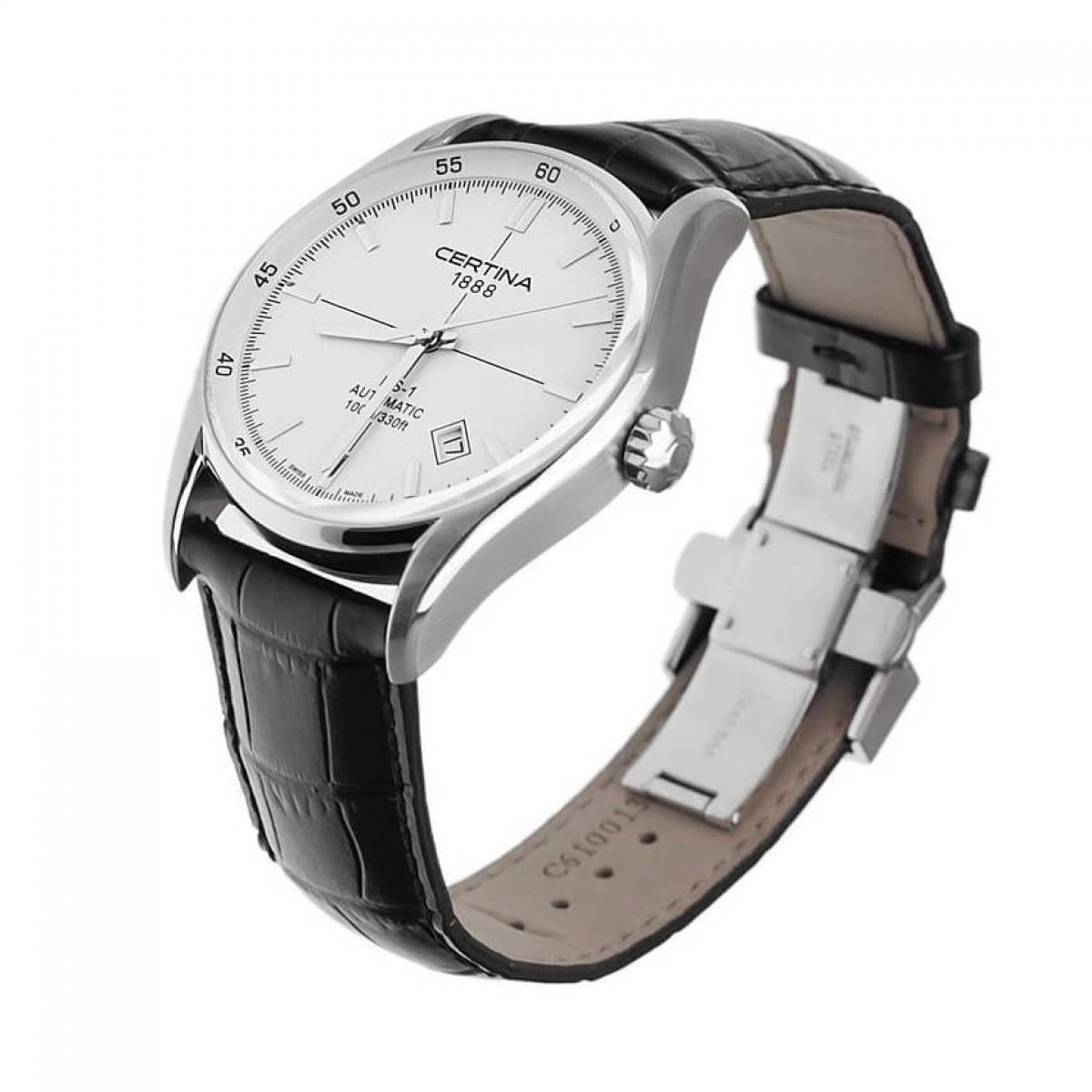 Часовник Certina C006.407.16.031.00