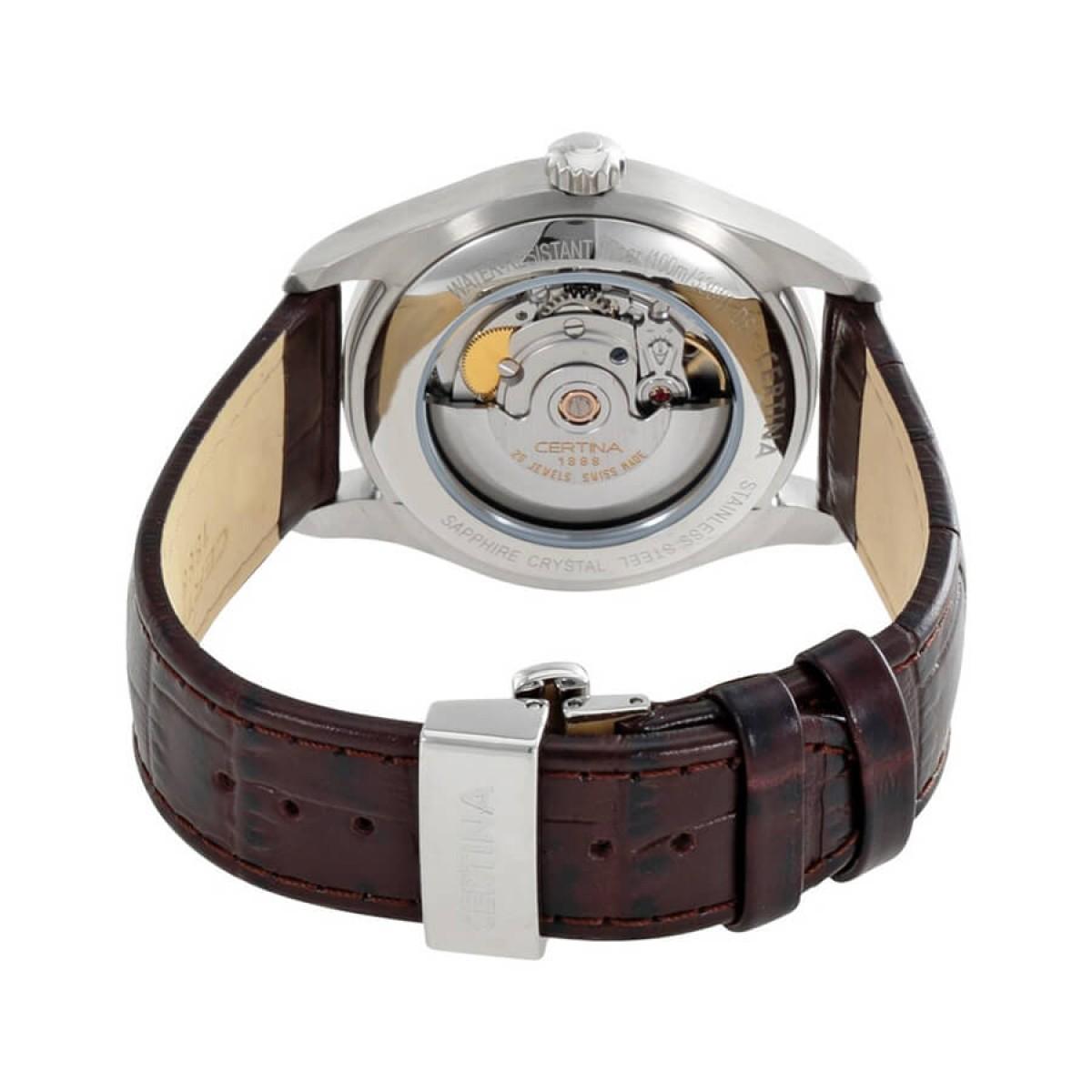Часовник Certina C006.407.16.038.01
