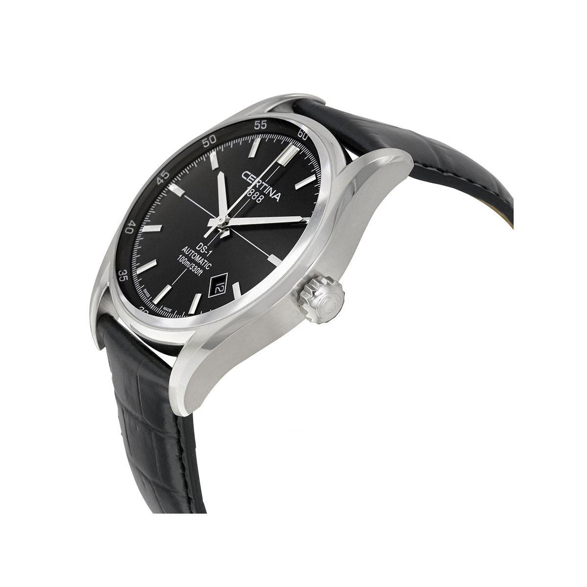 Часовник Certina C006.407.16.051.00