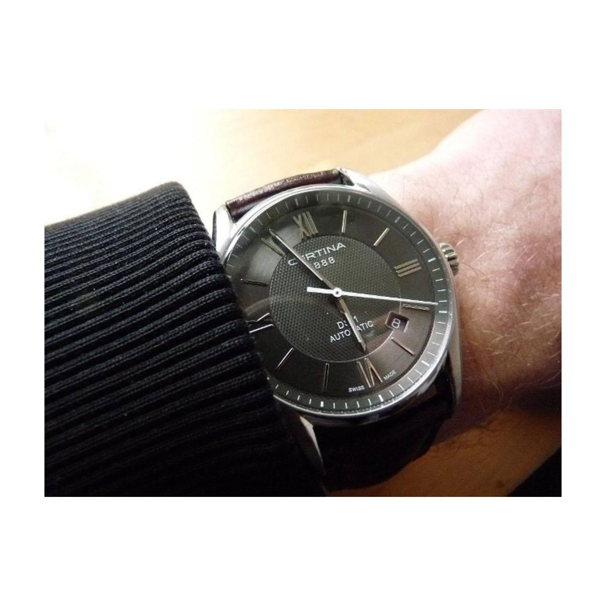 Часовник Certina C006.407.16.088.00