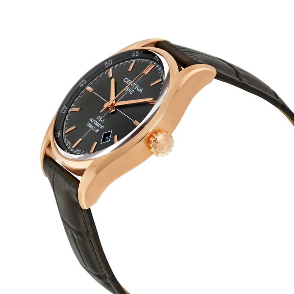 Часовник Certina C006.407.36.081.00