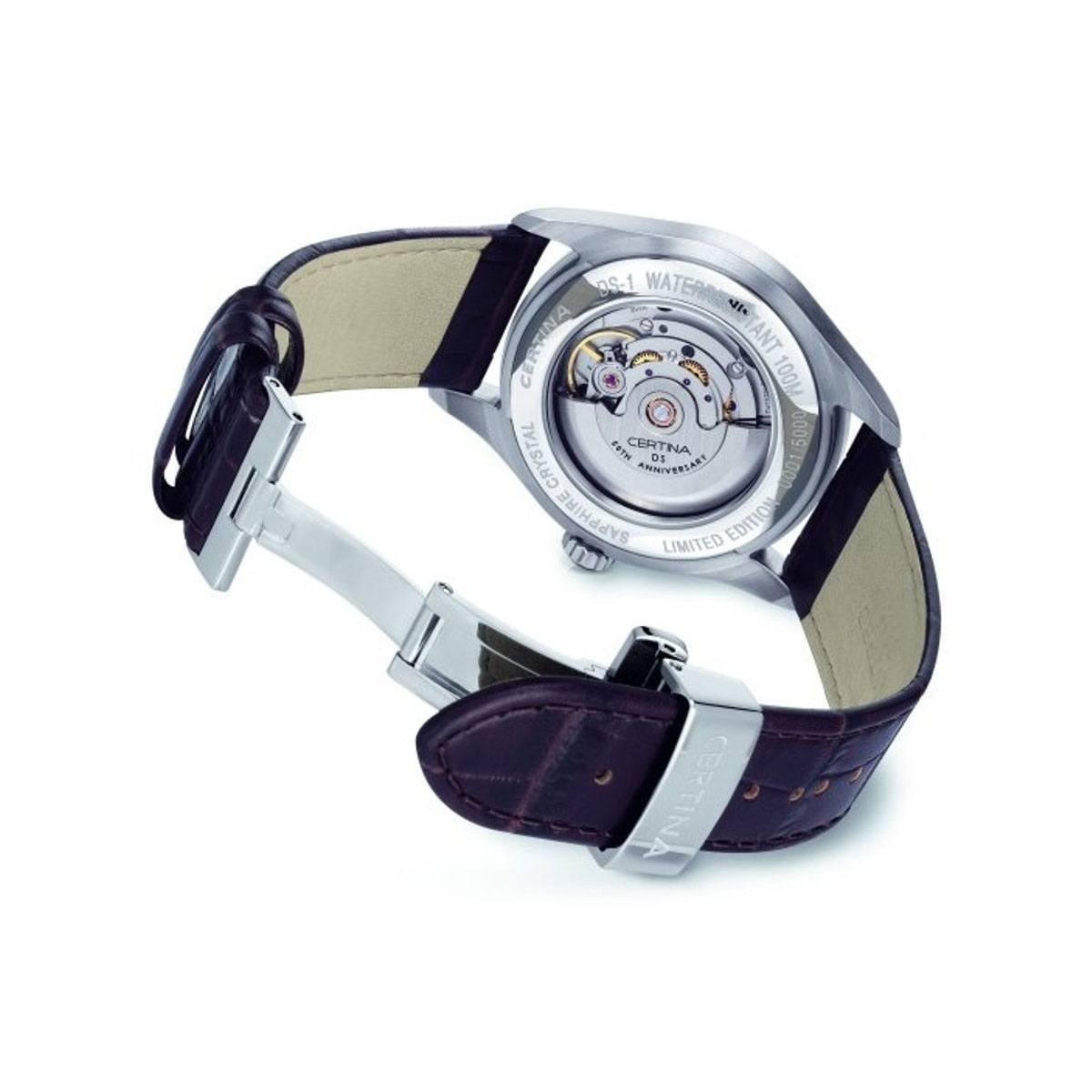 Часовник Certina C006.414.16.031.00