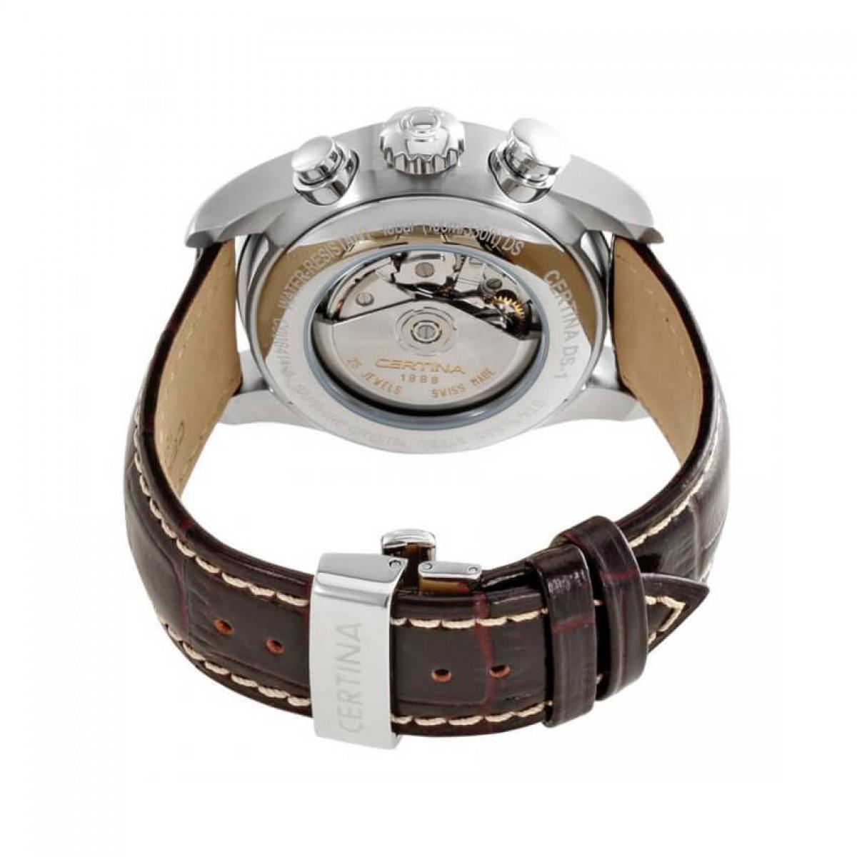 Часовник Certina C006.414.16.051.00