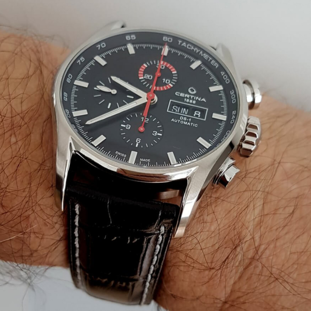 Часовник Certina C006.414.16.051.01