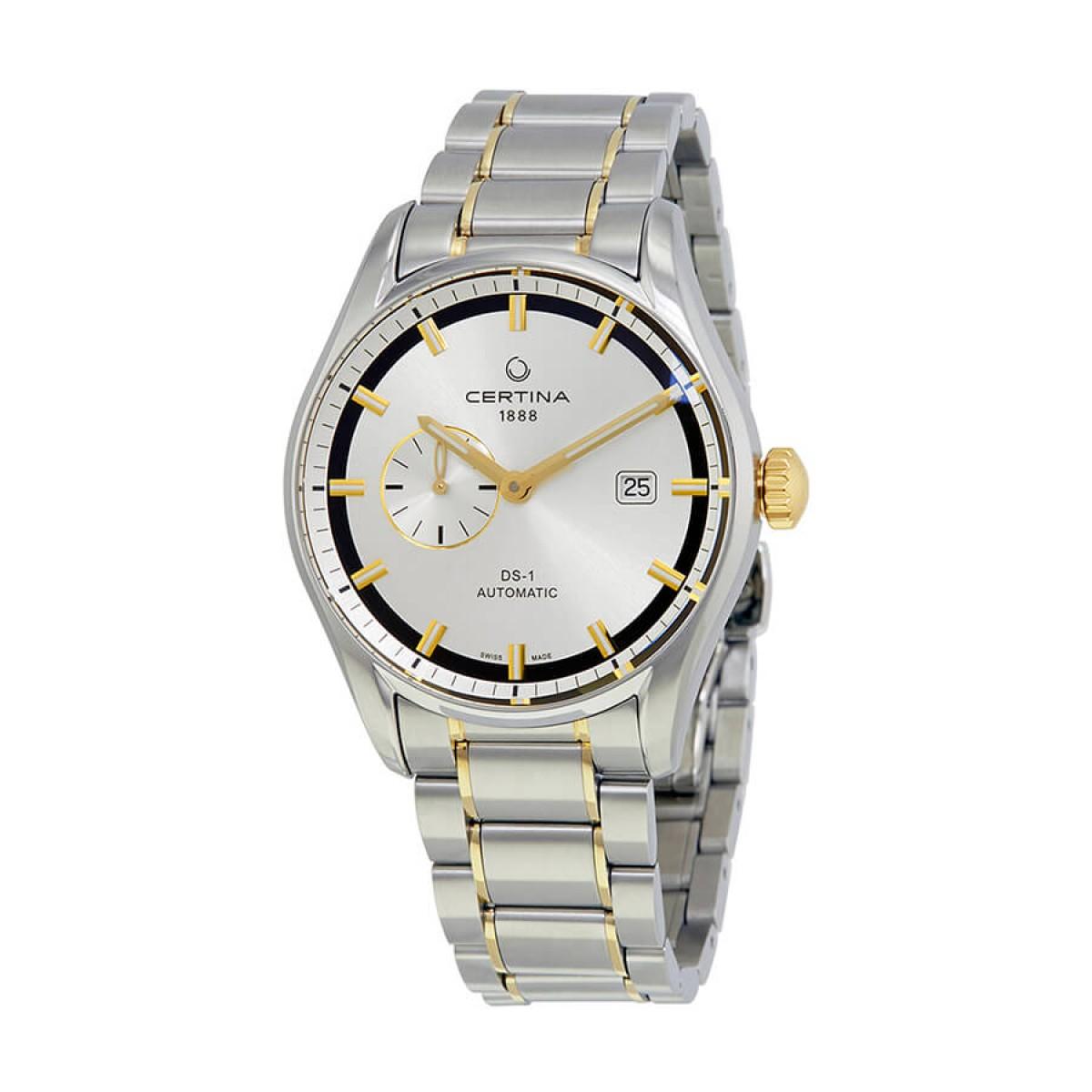 Часовник Certina C006.428.22.031.00
