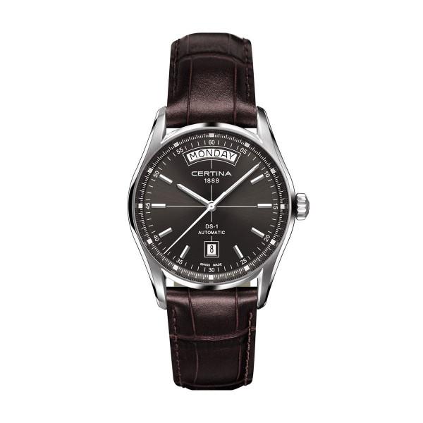 Часовник Certina C006.430.16.081.00