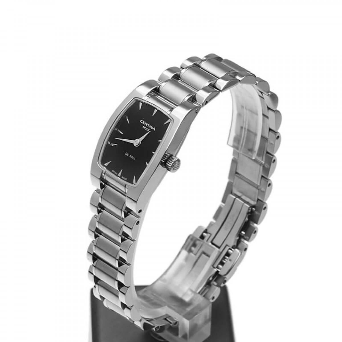 Часовник Certina C012.109.11.051.00