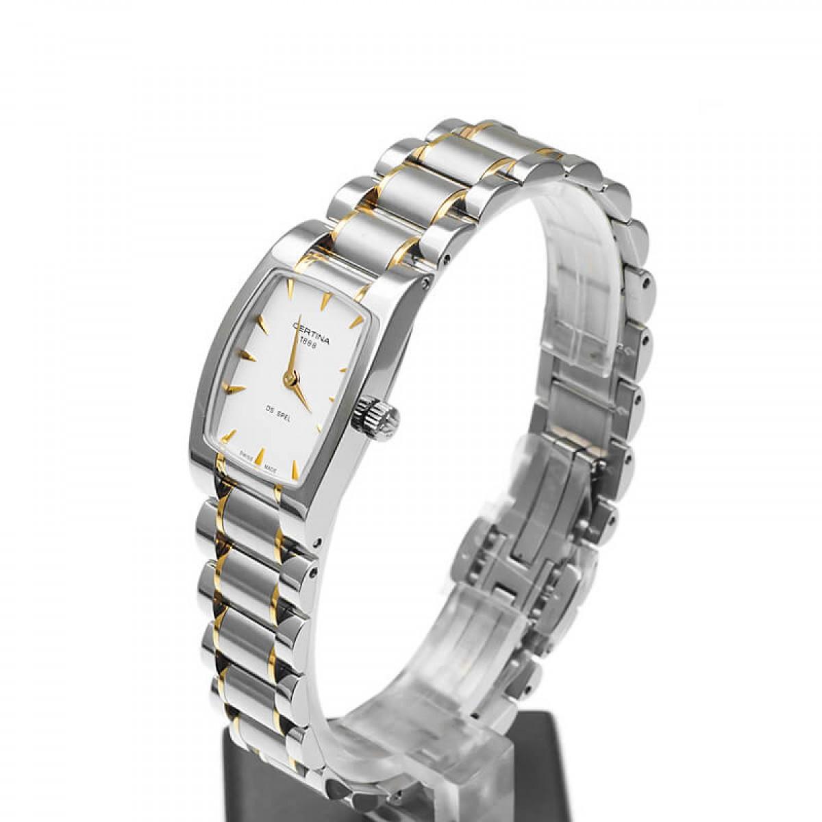 Часовник Certina C012.109.22.031.00