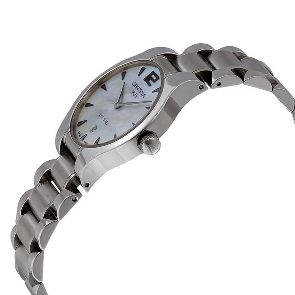 Часовник Certina C012.209.11.117.00