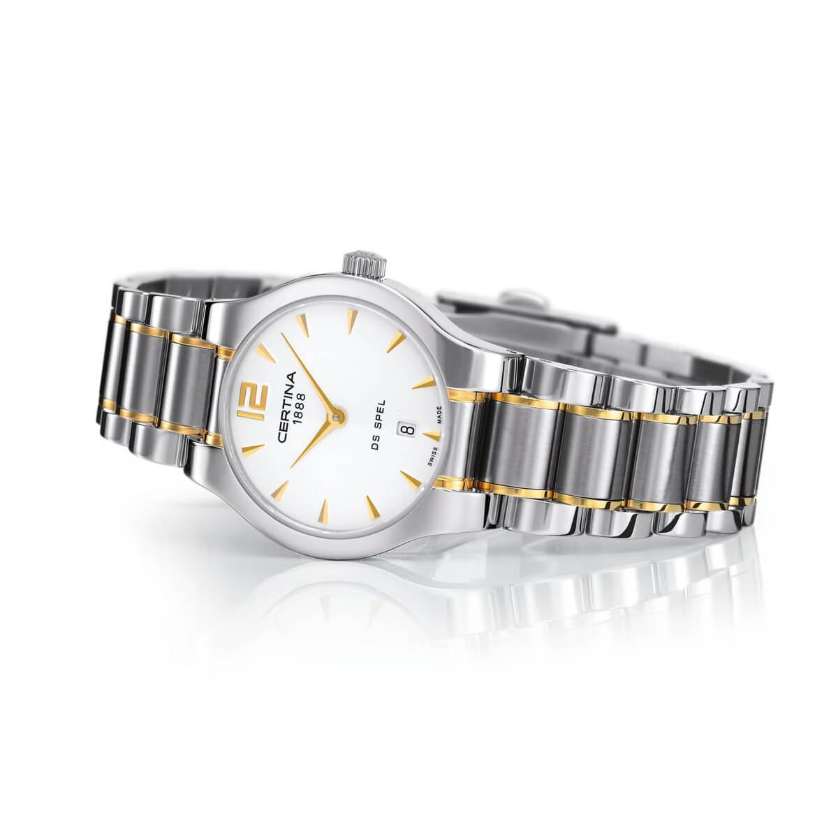Часовник Certina C012.209.22.037.00
