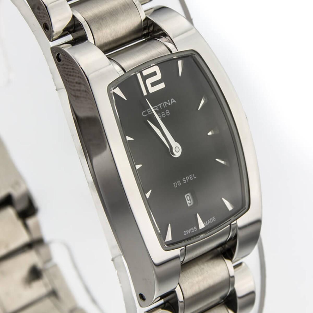 Часовник Certina C012.309.11.057.00