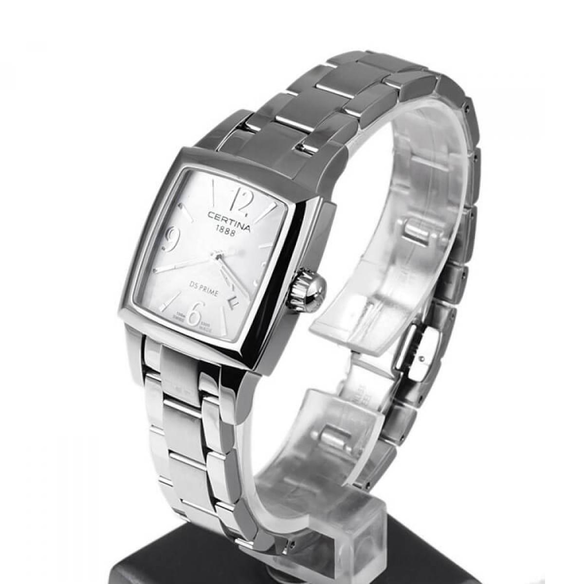Часовник Certina C012.309.11.117.00