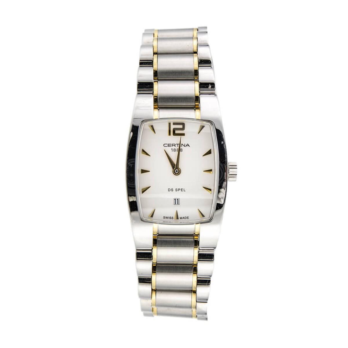 Часовник Certina C012.309.22.037.00