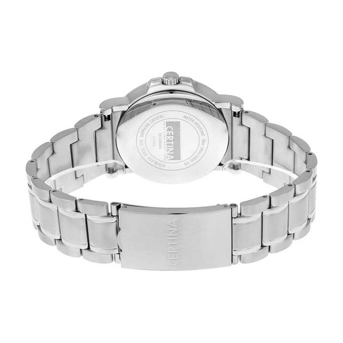 Часовник Certina C012.410.11.057.00