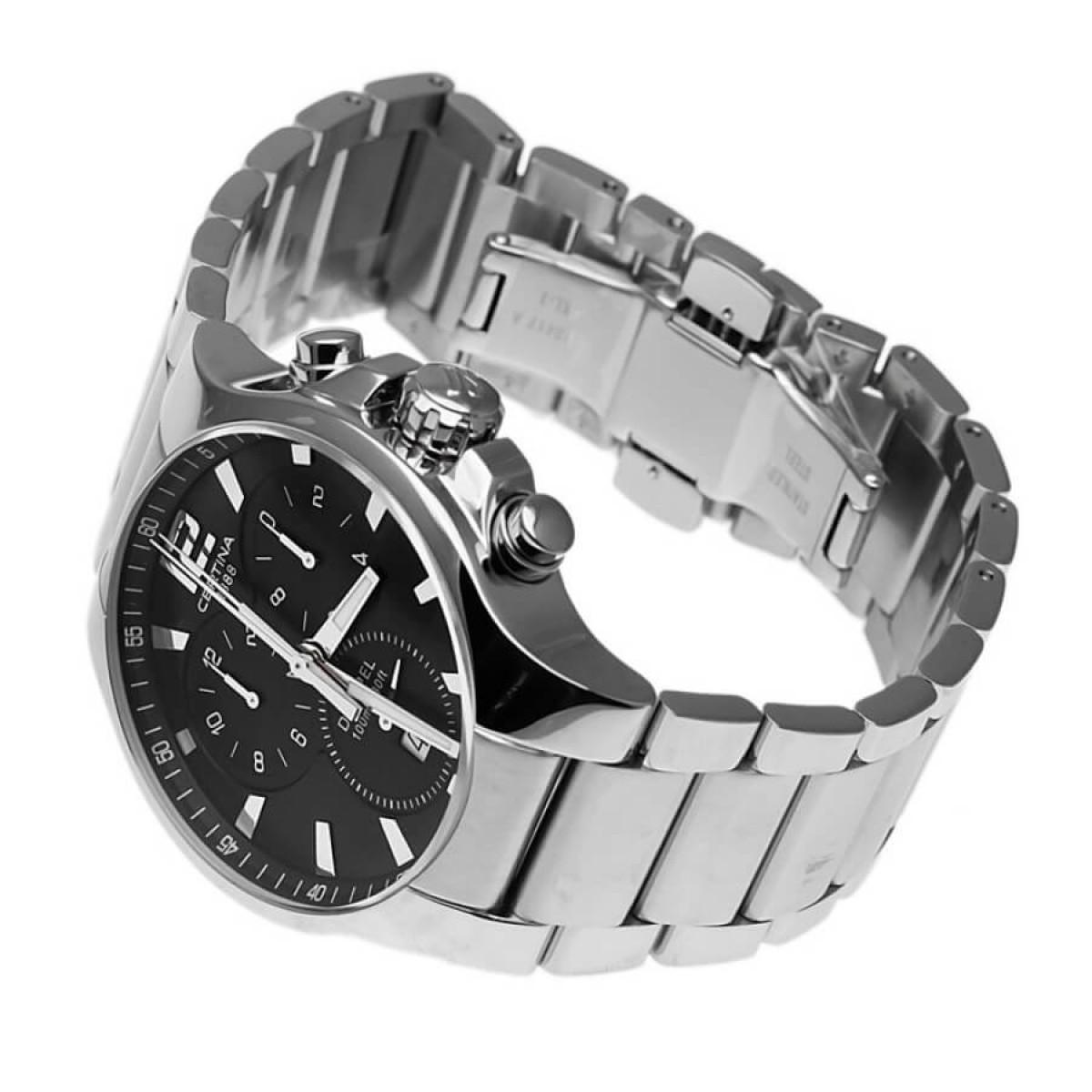 Часовник Certina C012.417.11.057.00