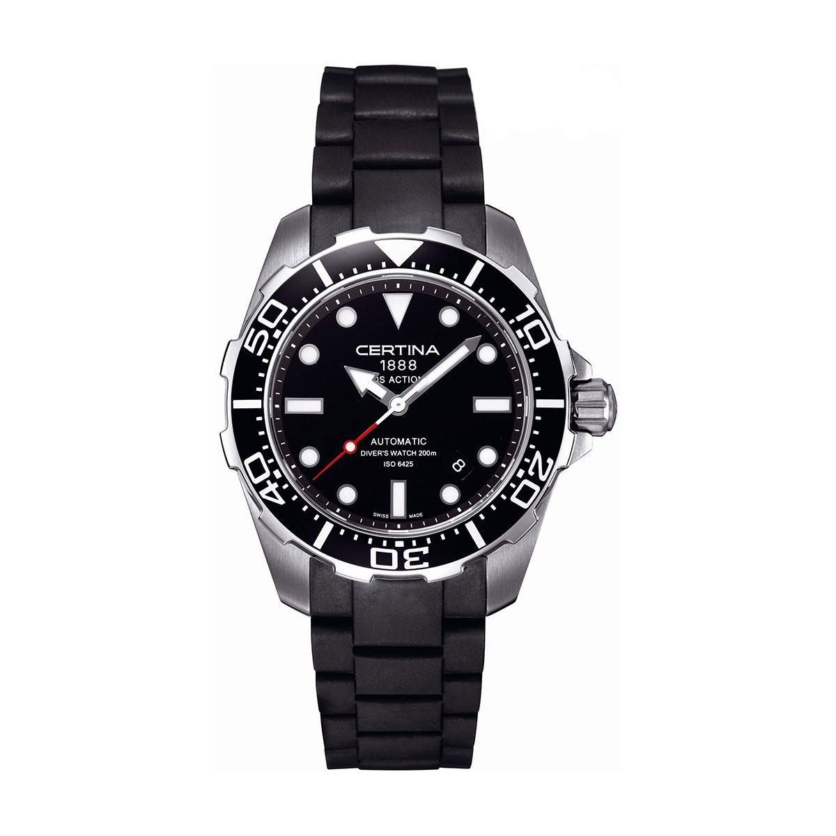 Часовник Certina C013.407.17.051.00
