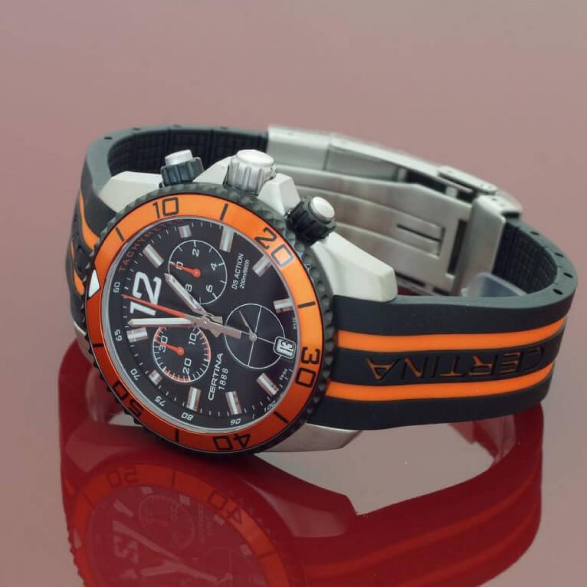 Часовник Certina C013.417.27.057.01