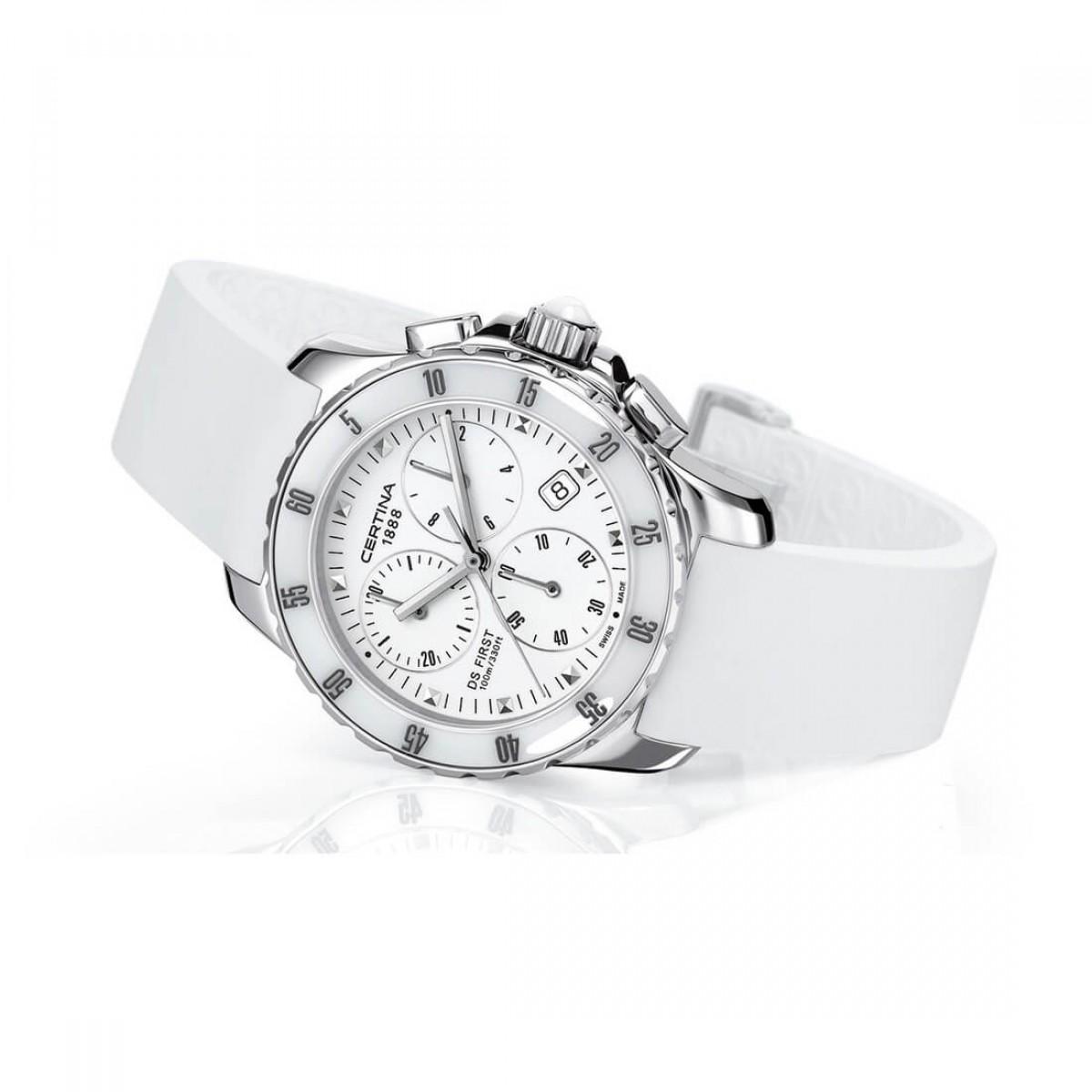 Часовник Certina C014.217.17.011.00