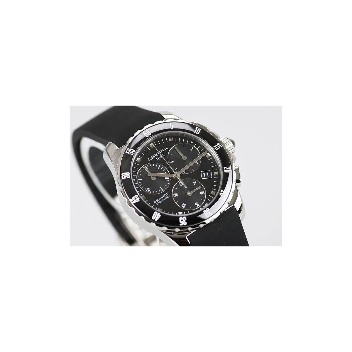 Часовник Certina C014.217.17.051.00