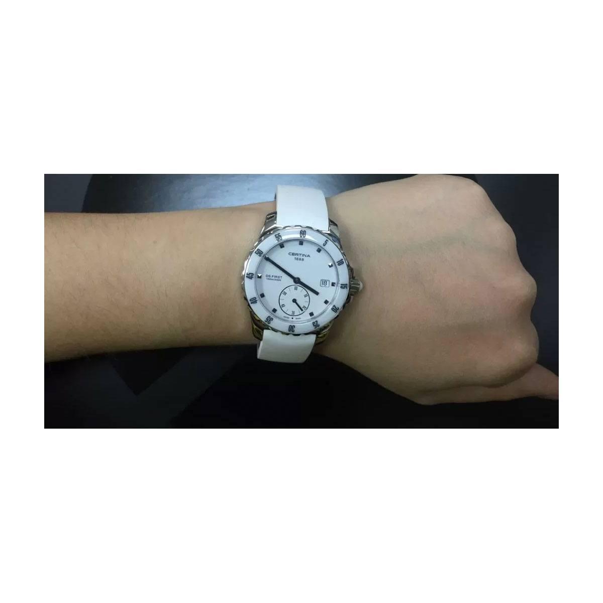 Часовник Certina C014.235.17.011.00