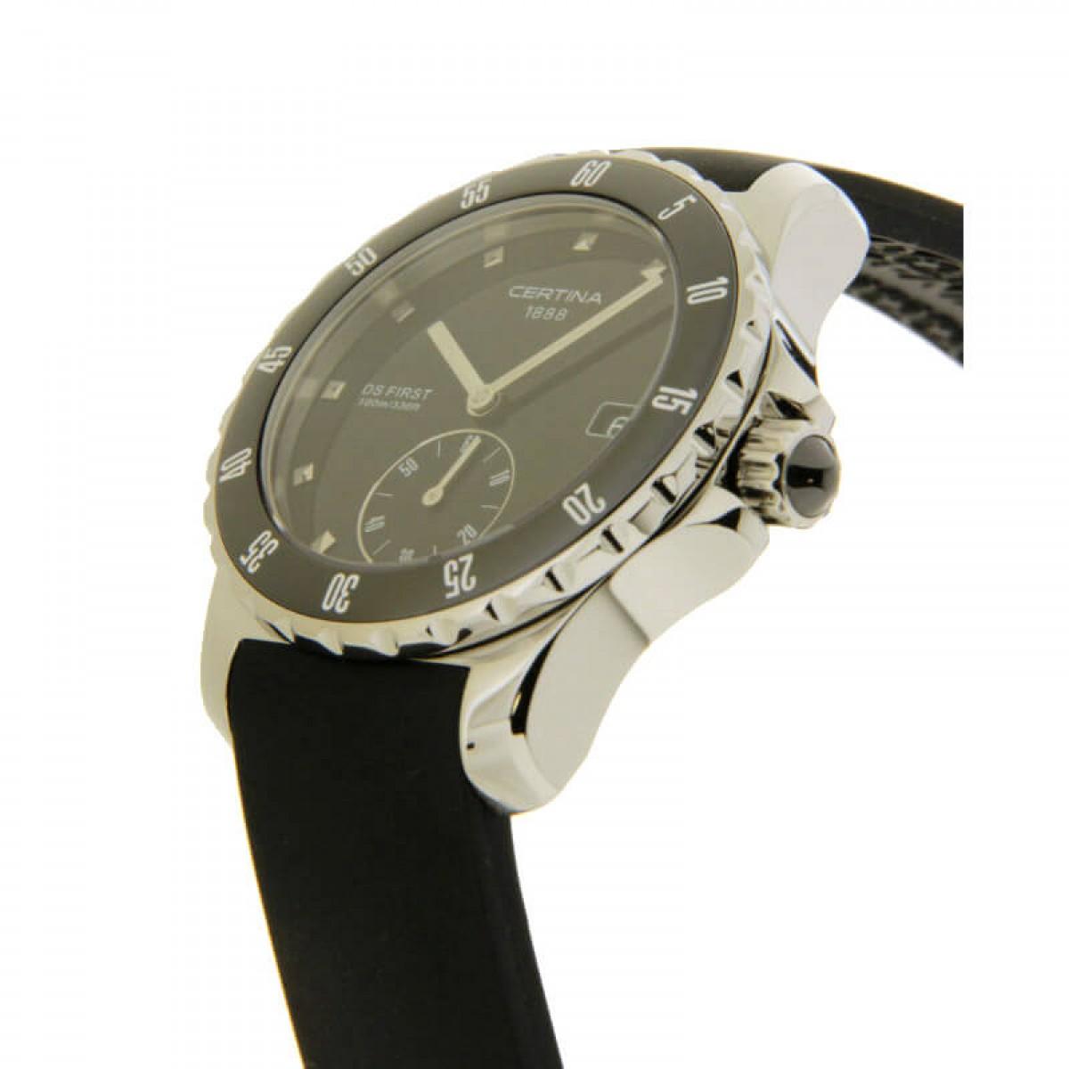 Часовник Certina C014.235.17.051.00