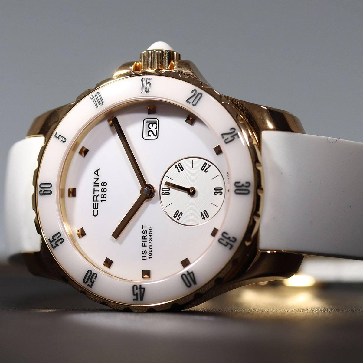 Часовник Certina C014.235.37.011.00