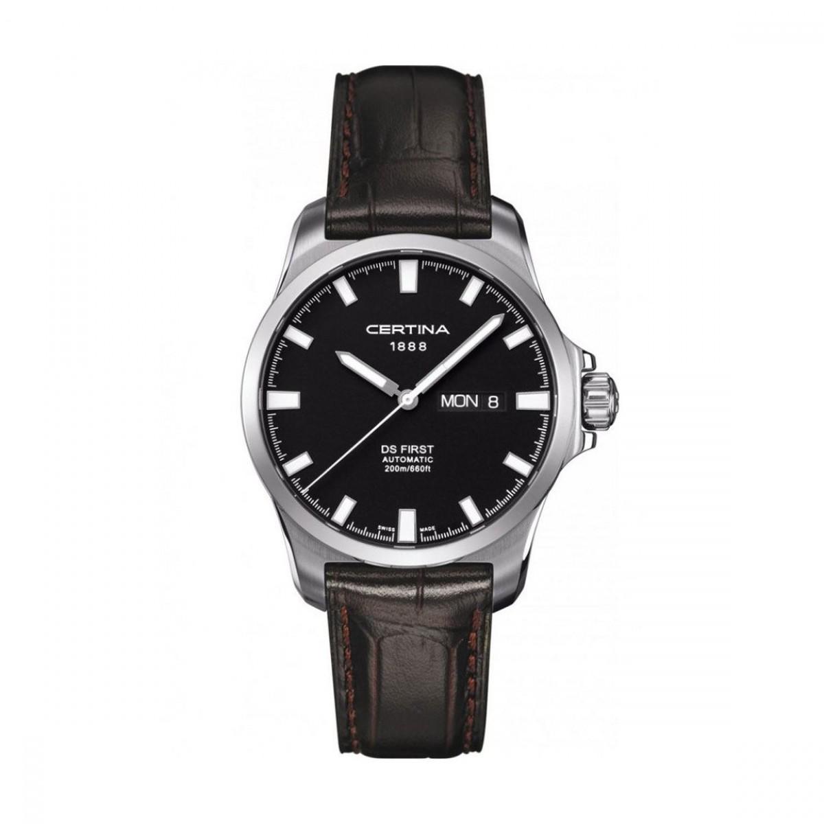 Часовник Certina C014.407.16.051.00