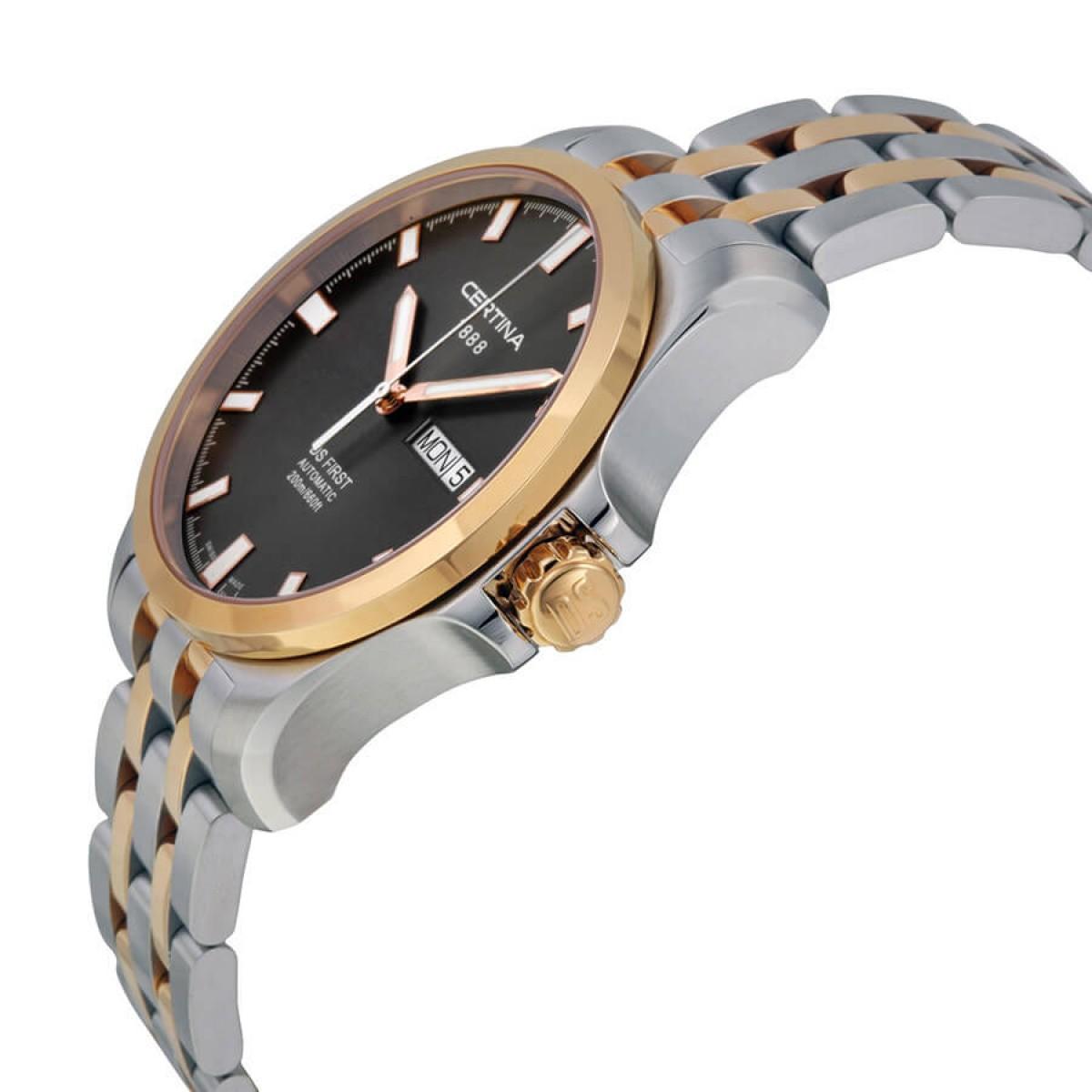 Часовник Certina C014.407.22.081.00