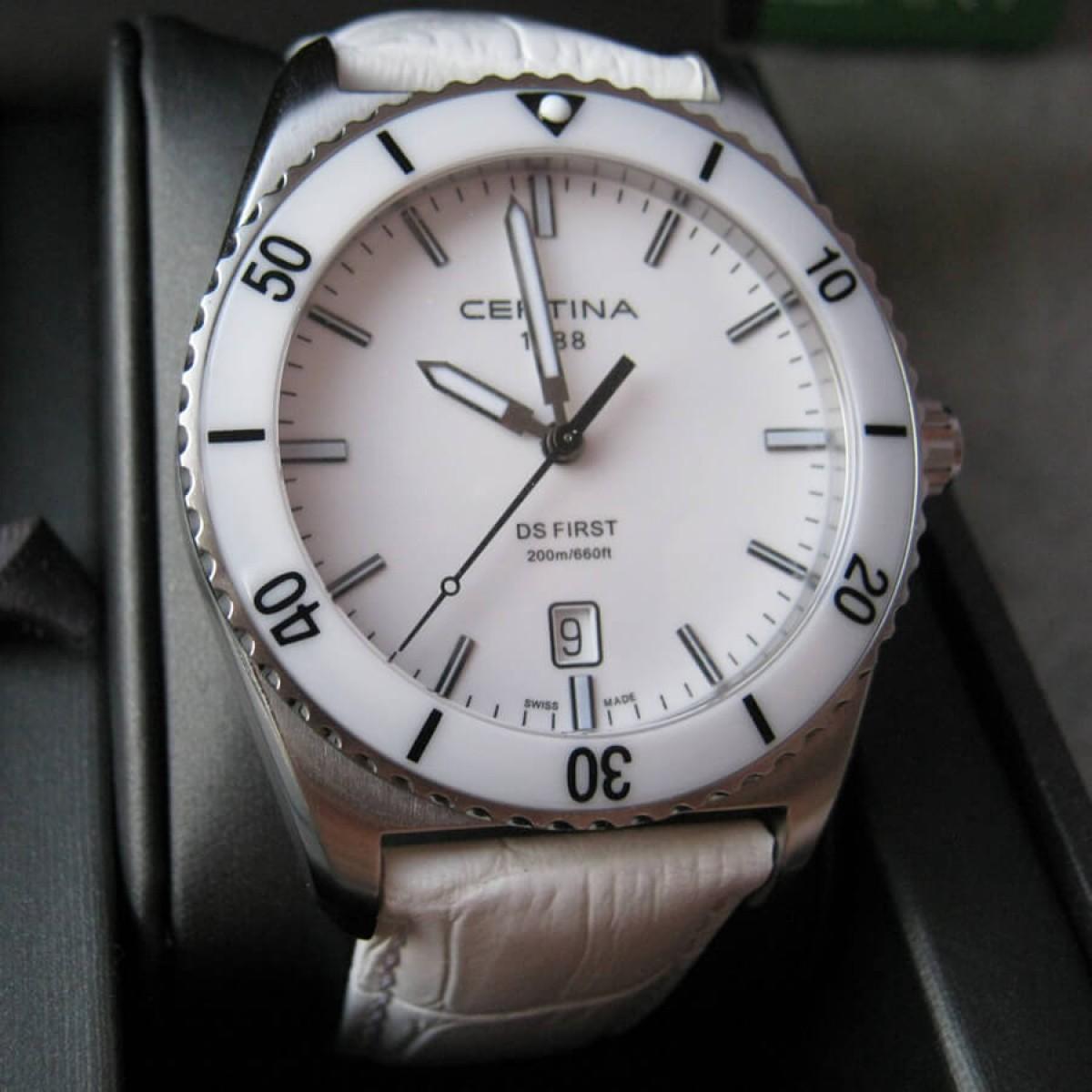 Часовник Certina C014.410.16.011.00