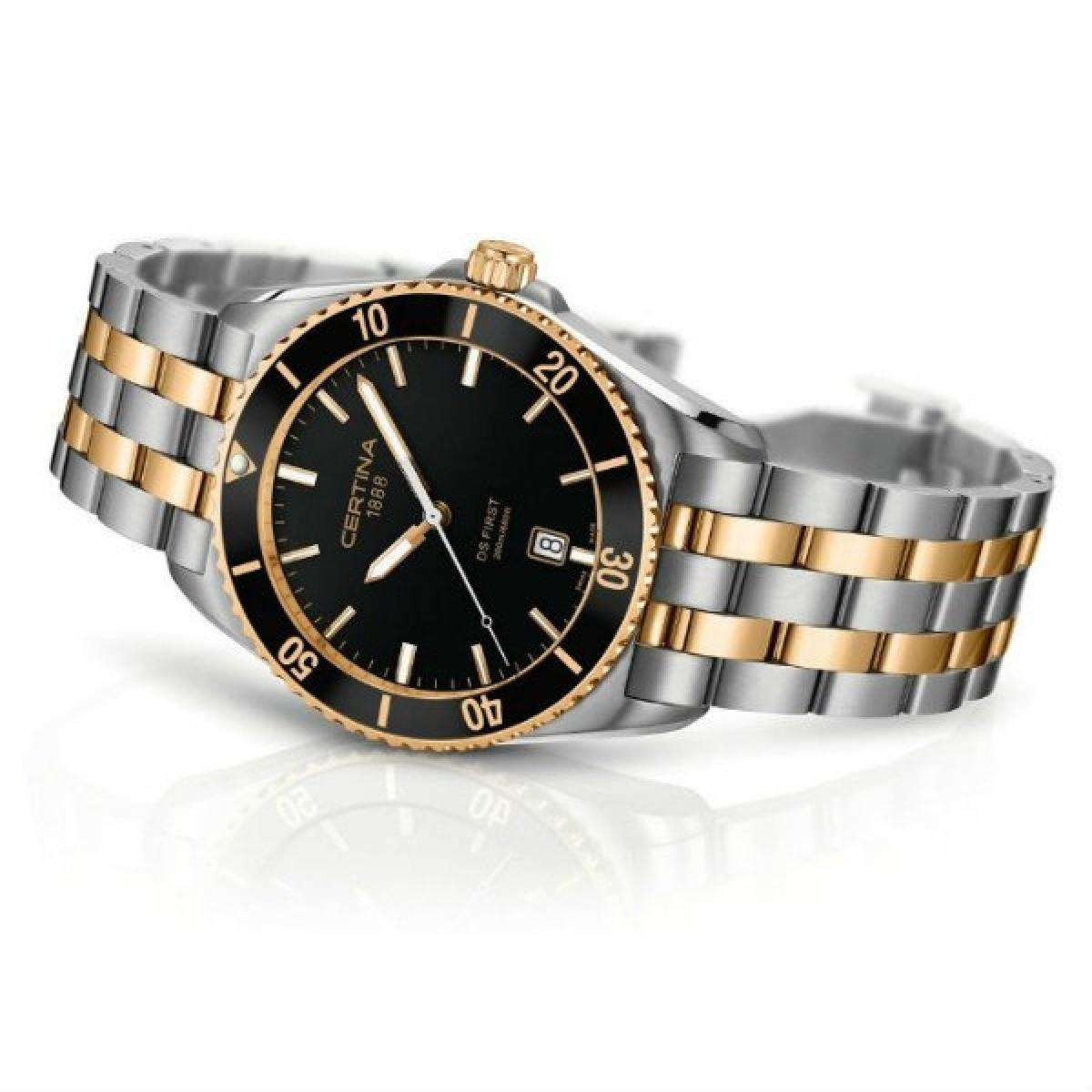 Часовник Certina C014.410.22.051.00