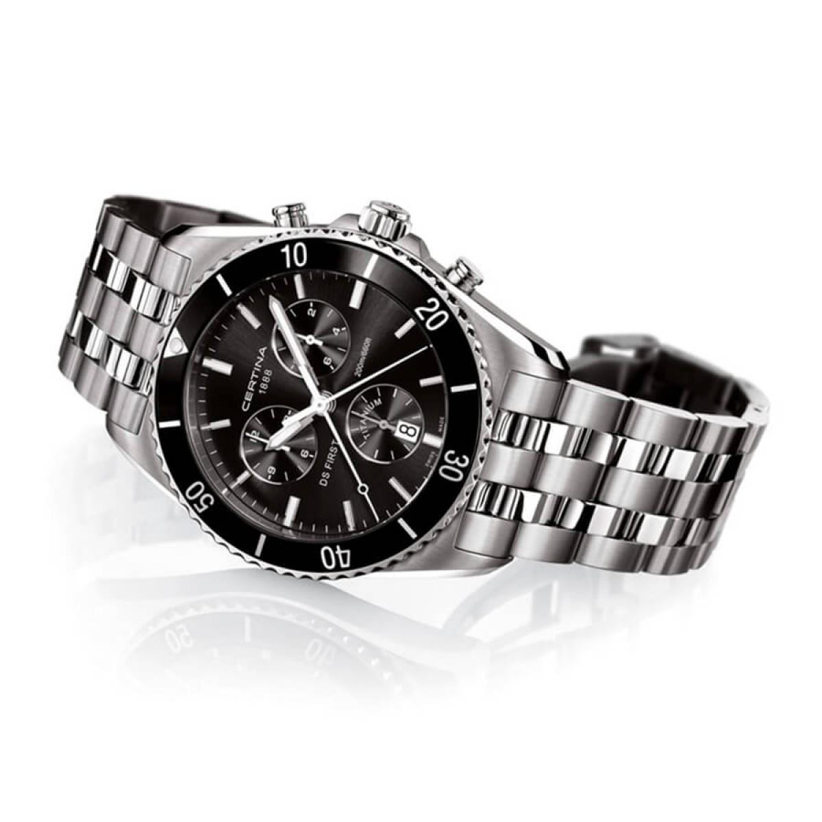 Часовник Certina C014.417.44.081.00