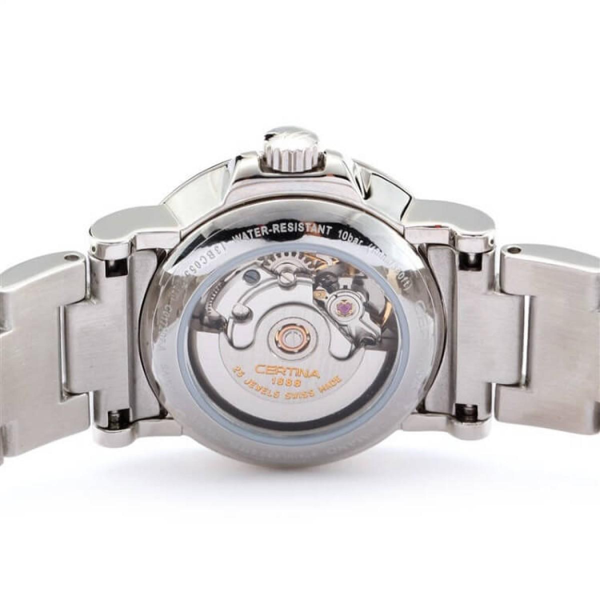 Часовник Certina C017.207.11.057.00