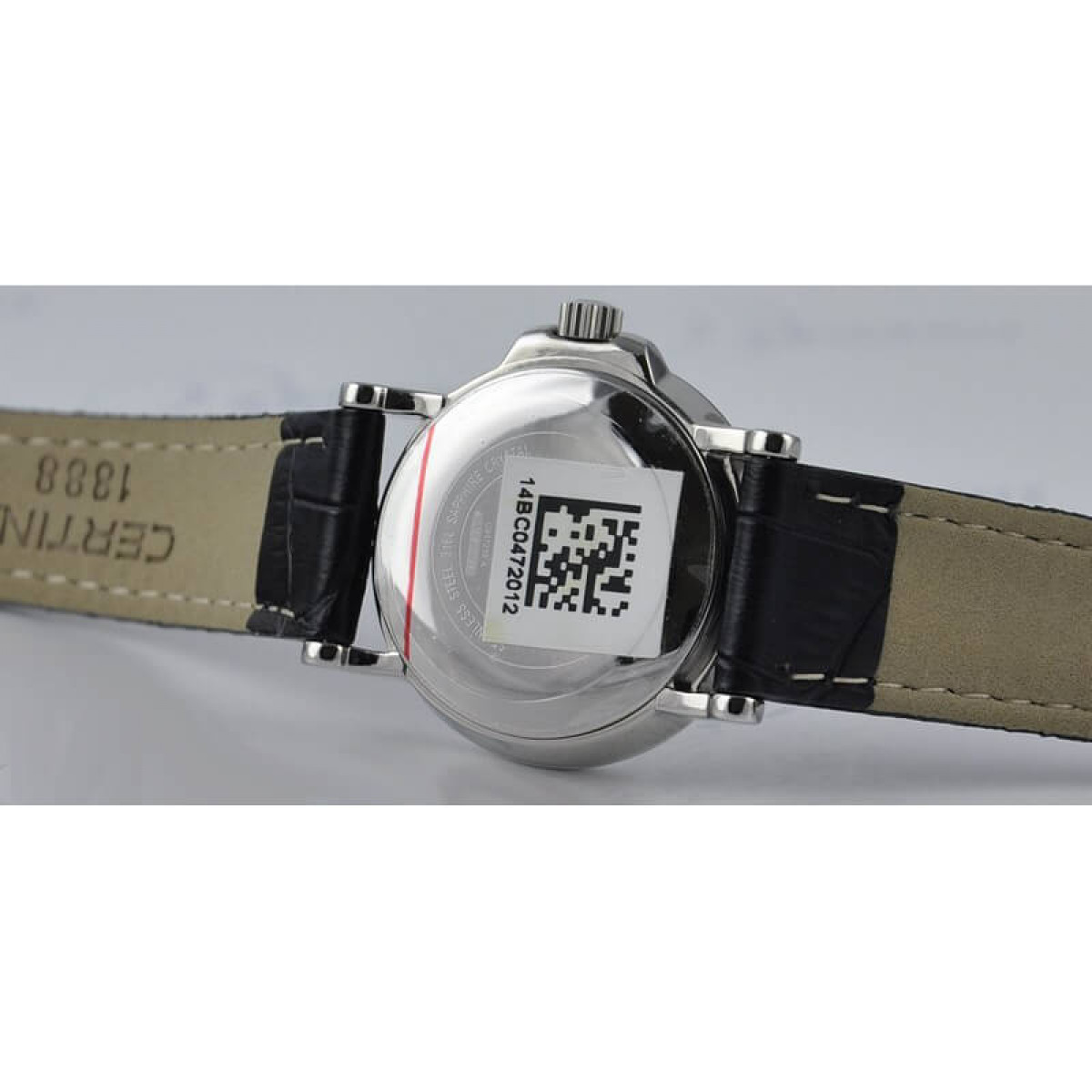 Часовник Certina C017.210.16.037.00