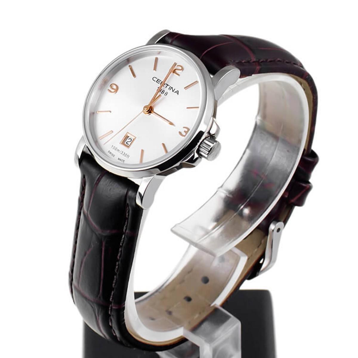Часовник Certina C017.210.16.037.01