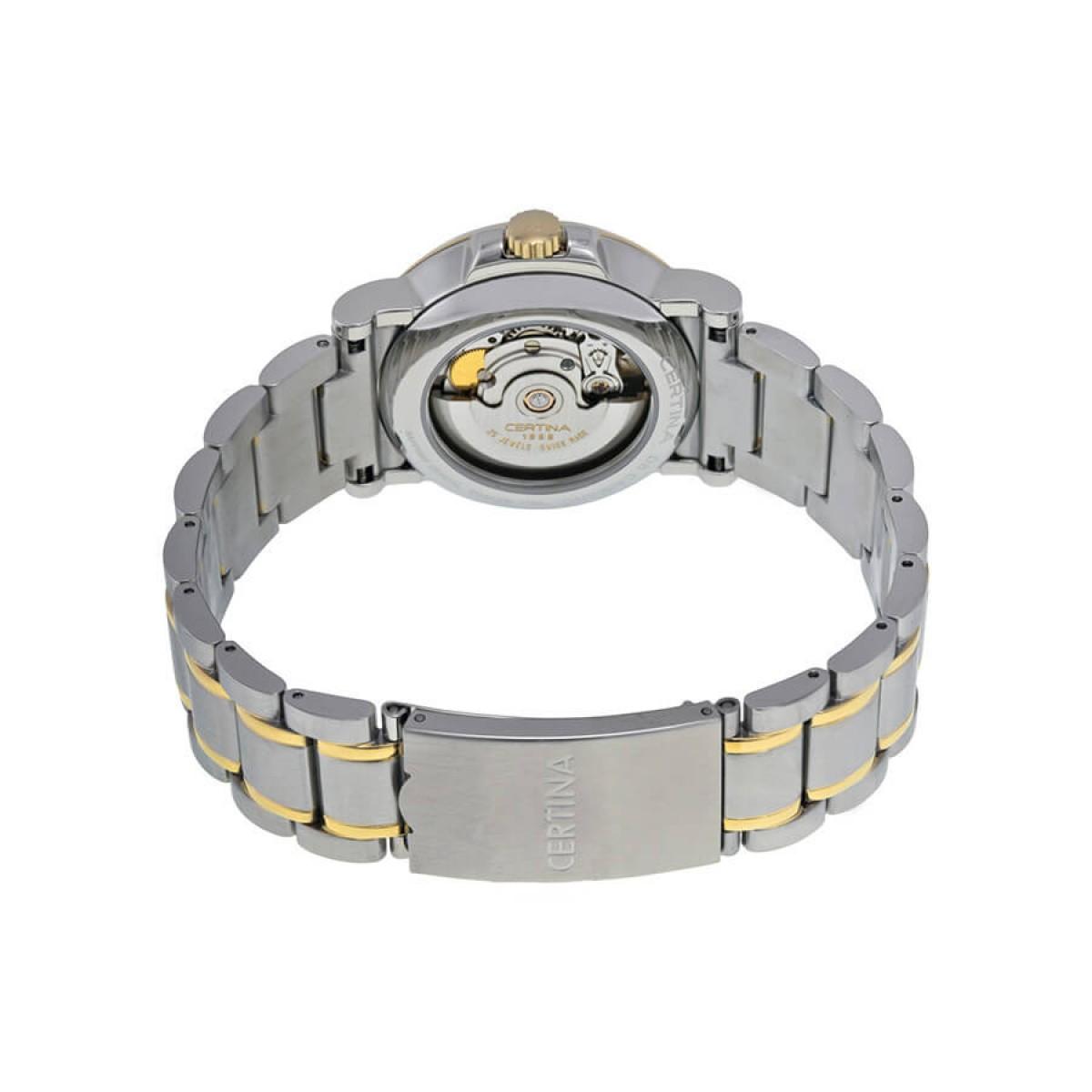 Часовник Certina C017.407.22.037.00