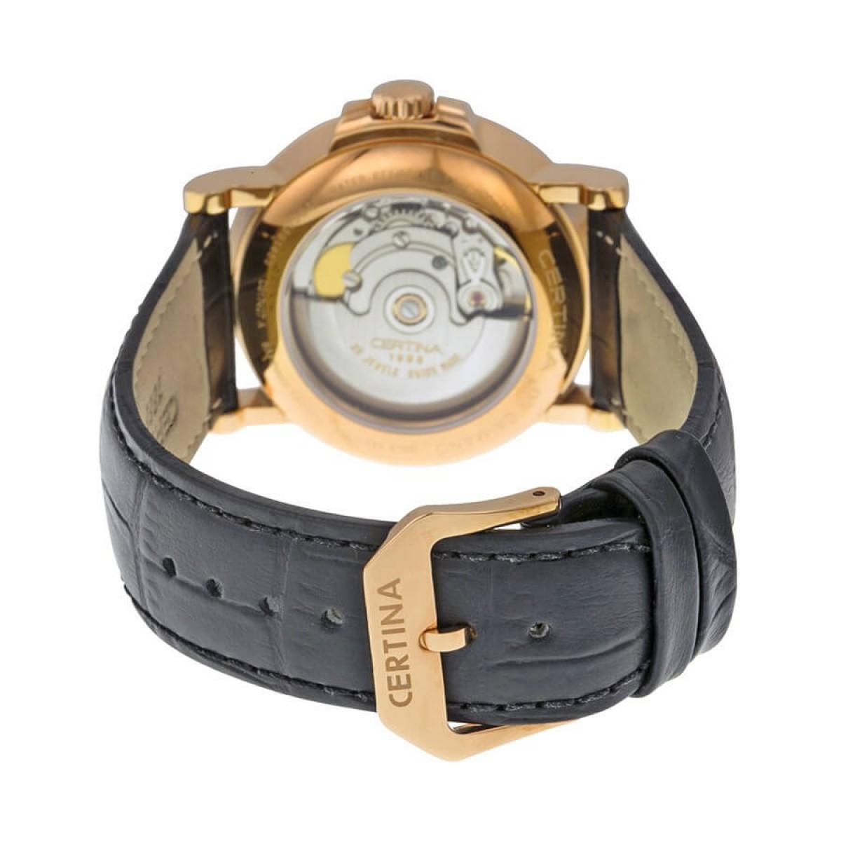 Часовник Certina C017.407.36.053.00