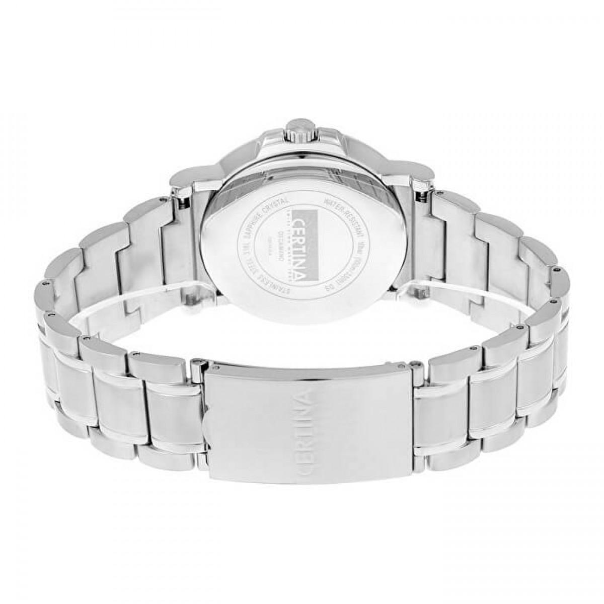 Часовник Certina C017.410.11.057.00