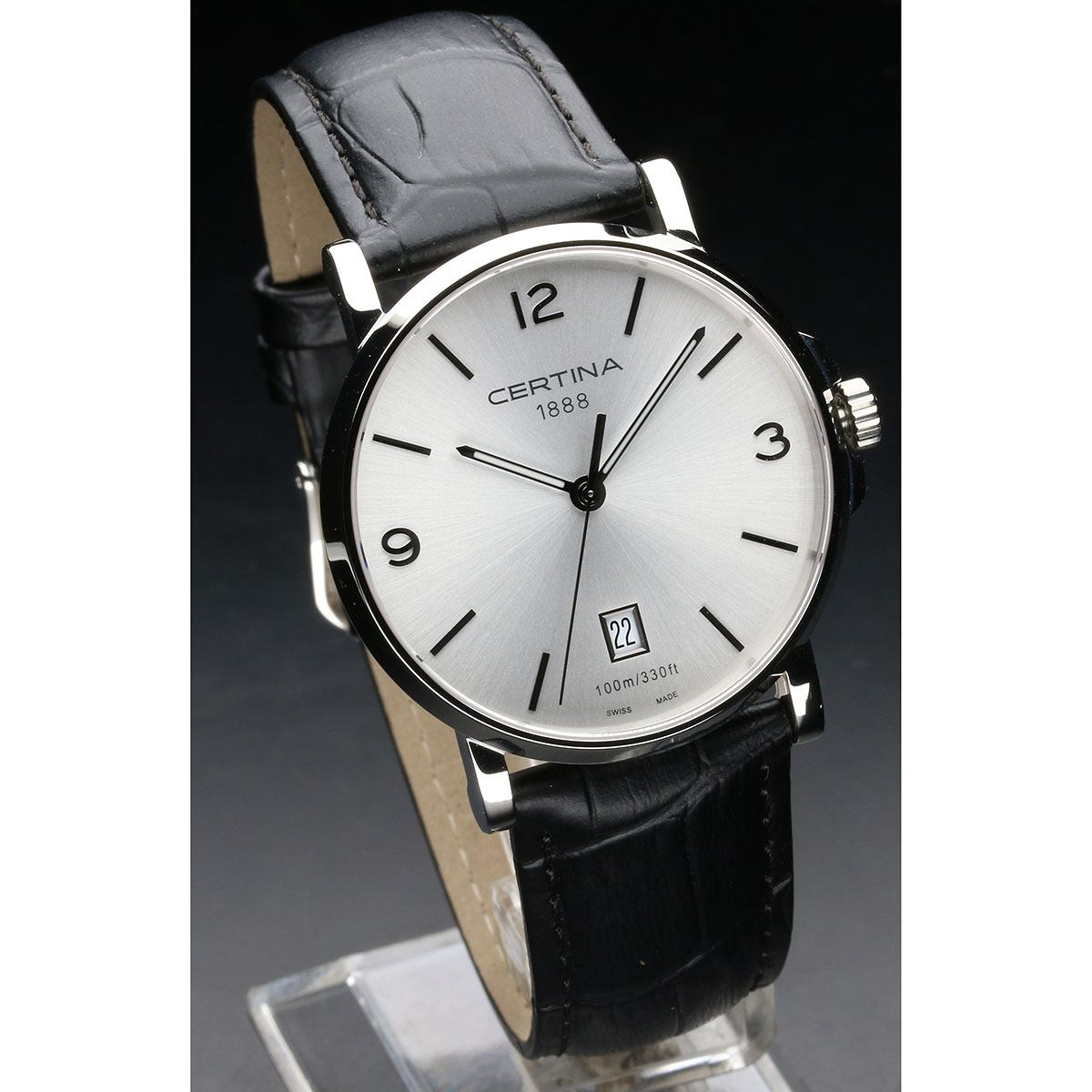 Часовник Certina C017.410.16.037.00