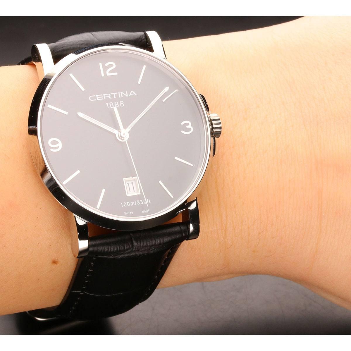 Часовник Certina C017.410.16.057.00