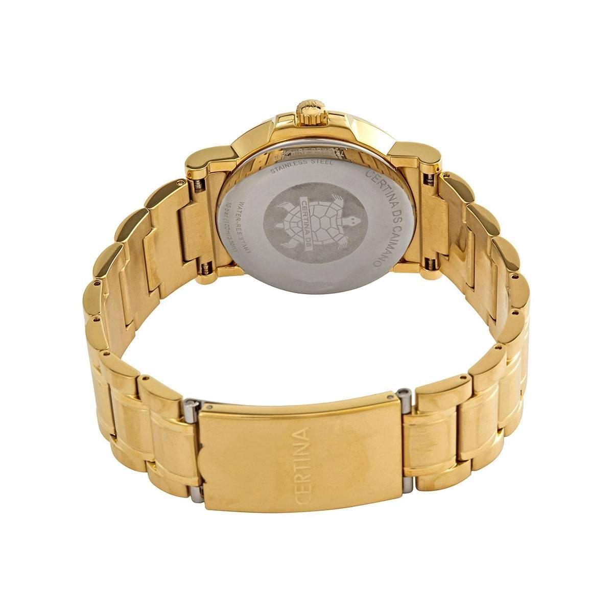 Часовник Certina C017.410.33.032.00