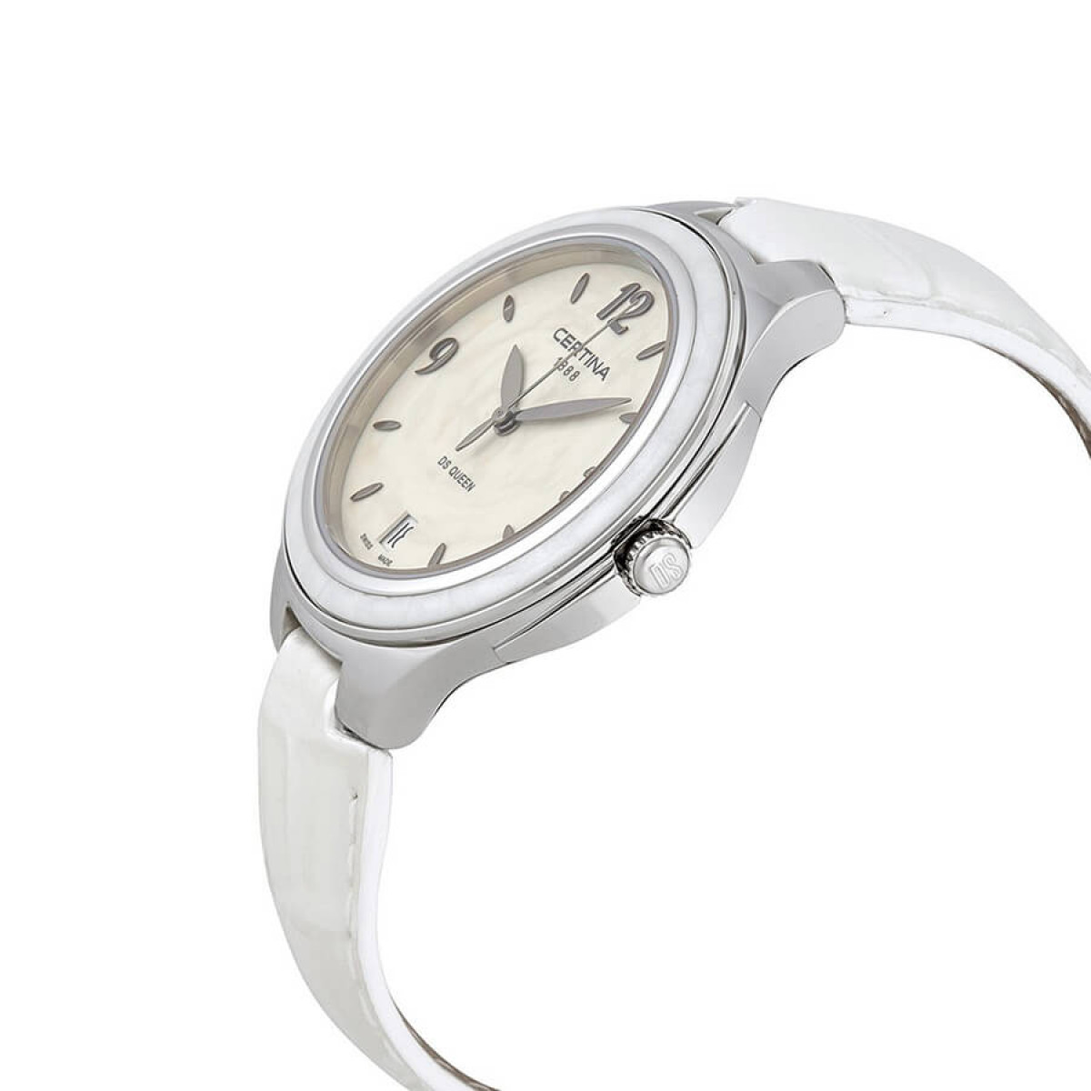 Часовник Certina C018.210.16.017.00