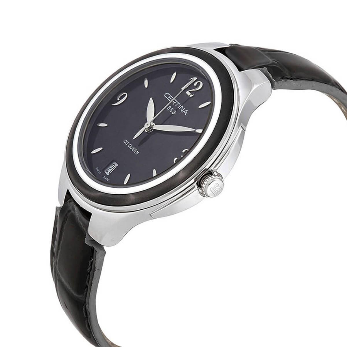 Часовник Certina C018.210.16.057.00