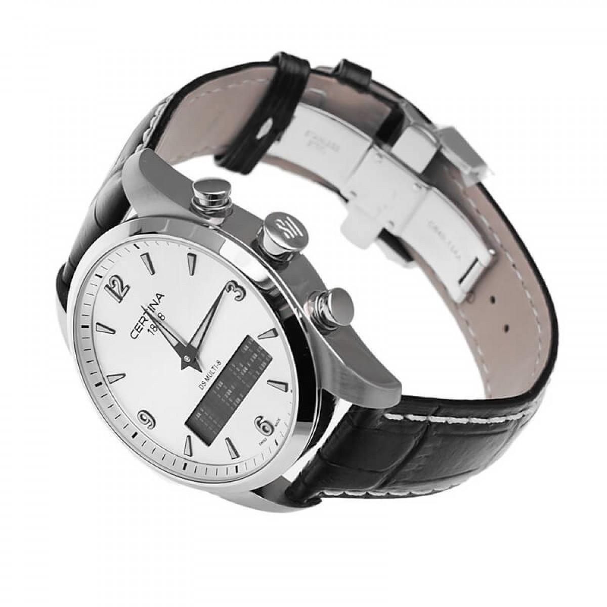 Часовник Certina C020.419.16.037.00