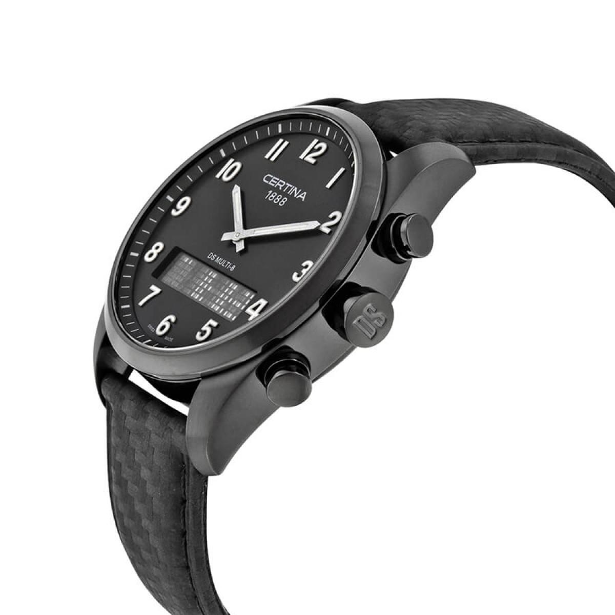 Часовник Certina C020.419.16.052.00