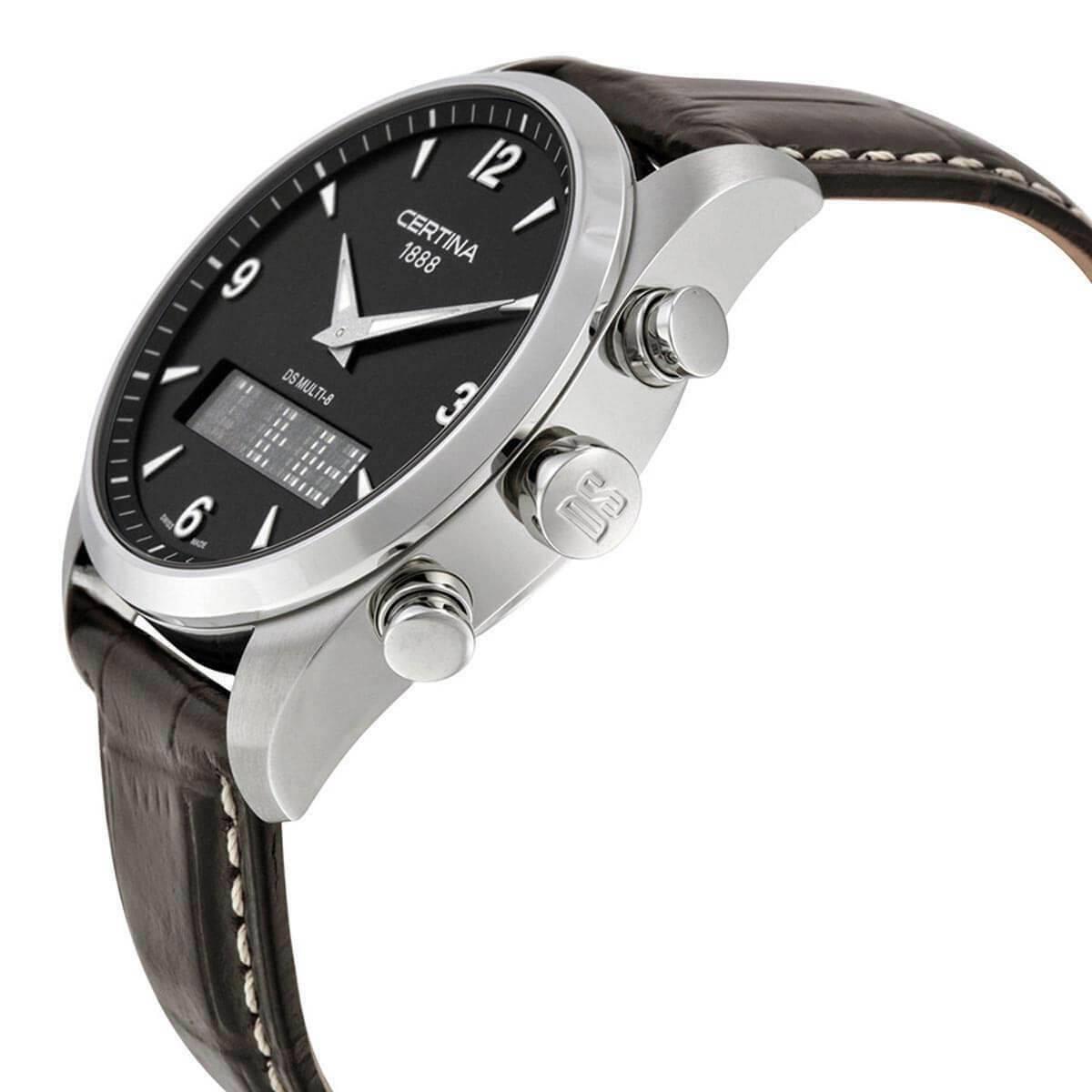 Часовник Certina C020.419.16.057.00