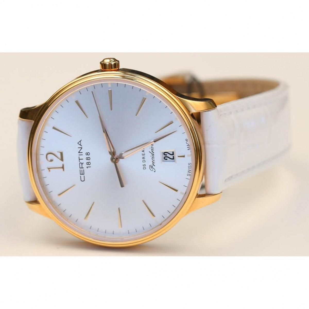 Часовник Certina C021.810.36.037.00
