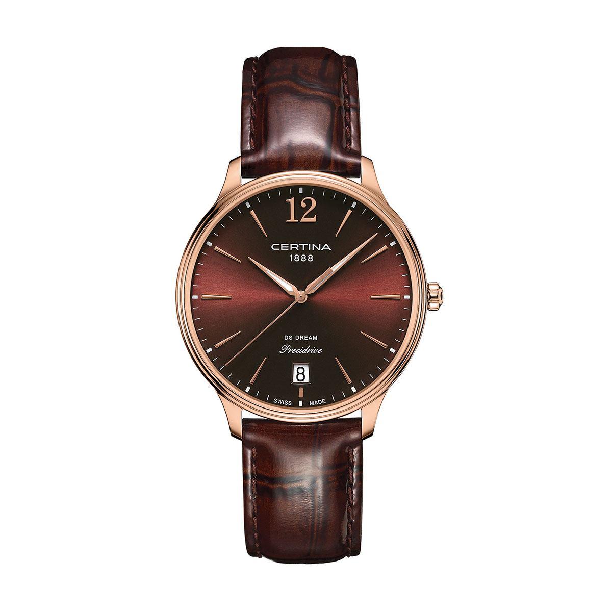 Часовник Certina C021.810.36.297.00